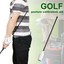 14.82 inch Durable Golf Swing Trainer Beginner Gesture Alignment Correction Aids