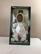 "Vintage 17"" Moving Eyes Gerber Baby Doll by Atlanta Novelty 1979"