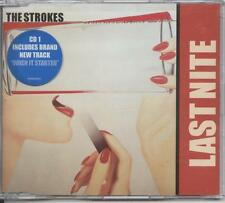 The Strokes - Last Nite (CD Single) CD1