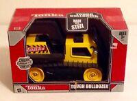 New TONKA Tough Bulldozer