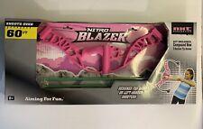 NEW NXT GENERATION NITRO BLAZER COMPOUND BOW PINK KIT 3 ARROWS Cabela's TOYS