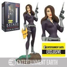 Batman: The Animated Series Talia Al Ghul Femme Fatales Statue - LE 98/2000