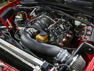 2005 Pontiac GTO 6.0L 400HP LS2 Engine Motor T56 6-Speed Transmission 89K Miles