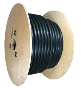 2.5 mm² 3 core SWA steel wire armoured cable XLPE 50 Metre Hot Tub Etc