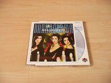 Maxi CD Bananarama - Megarama 89 - Hit Medley