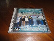 Chicano Rap CD SUMMERTIME IN THE VARRIO Miss Lady Pinks BOZO Ese Villen STOMPER