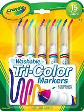 Divertido Niños la coloraciГіn de los niños del Reino Unido la venta 10 X De Neón Color Bolígrafos De Gel Super Brillante