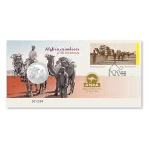 2020 Afghan Cameleers - ANDA Melbourne PNC