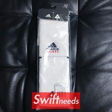 New Long Palace adidas On Court Wristband White SS18 Sweatband Large