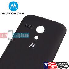 LikeNEW OEM Motorola Black Battery Door Cover for Moto G 1st Gen XT1028 XT1031