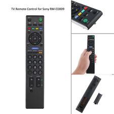 Mando a Distancia Control Remoto para RM-ED009 Sony RM-ED011 ED017 KDL Series TV