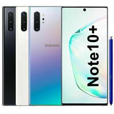 New Samsung Galaxy Note 10+ Plus SM-N975U1 256GB 12G RAM (Factory Unlocked)