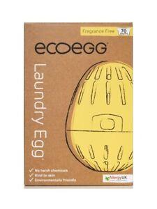 Fragrance Free Laundry Egg 70 washes (Ecoegg)