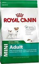 Royal Canin Mini Adult 800g  Dry Food For Dogs