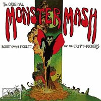 Bobby Pickett - Monster Mash [CD]