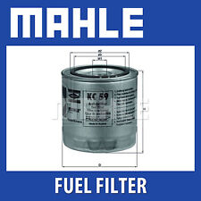 Mahle Fuel Filter KC59 - Fits Mazda - Genuine Part