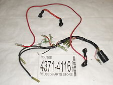 2002 TOHATSU M40D 40HP OUTBOARD MOTOR WIRE HARNESS