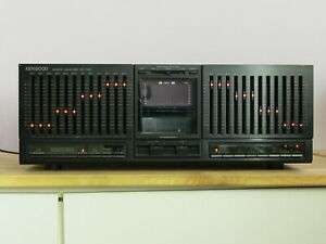 Kenwood GE-1100 Graphic Equalizer