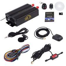 Car Gps Tracker Gsm/Gprs Tracking Device Remote Control Auto Vehicle Tk103B Bh