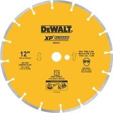 "12"" SEG DIAMOND BLADE DW4743"
