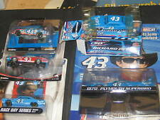 Richard Petty And Petty Family Diecast 1/24 And 1/64 Lot