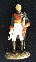 SOLDAT DE PLOMB EMPIRE GENERAL LARIBOISIERE 1759-1812