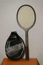 Vintage Garcia Boron Composite Tennis Racket 4 3/8