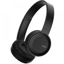 JVC Ha-s30bt-b Kopfhörer Wireless schwarz Bluetooth