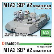 """model DW35093 us LAV-25 /""""xl/"""" affaissée roue set pour trompette 1:35 Def"""