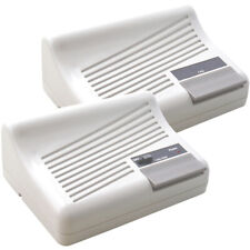 Desktop Talk/Speaker Intercom System - CABLE INCLUDED - Office Microphone Chime