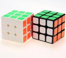 Magic Cube 3x3x3 Fast Speed Rubik Ultra-smooth Rubics Puzzle Rubix Kids Gift Toy