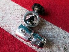 SCUBA DIVING PRE-OWNED SAS SUB X FIRST STAGE REGULATOR VERY GOOD!