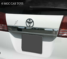2004-2010 Toyota Sienna Tailgate Insert Overlay Cover Trim Molding Accent