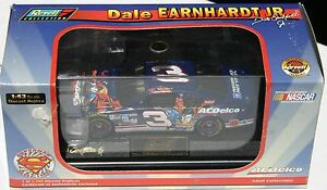 1/43 1999 CHEVY MONTE CARLO SUPERMAN AC DELCO DALE EARNHARDT JR. #3 NASCAR