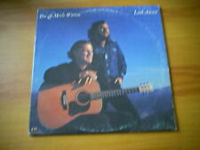 DOC & MERLE WATSON Look away US LP UNITED ARTISTS 1978