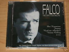 FALCO/HELDEN VON HEUTE/ CD ALBUM
