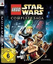 PS3 Playstation 3 Spiel ***** LEGO Star Wars Die komplette Saga *********NEU*NEW