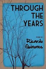 A Sorting of the Ways : New and Selected Poems by Ricardo Quinones (2011,...