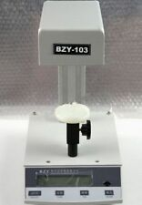 Automatic Surface Interfacial Tensiometer BZY-103 Platinum Plate & Ring method