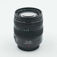 Panasonic LUMIX G X Vario 12-35mm 1:2,8 ASPH. Power O.I.S. - MFT-USATO