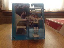 2000 STARTING LINEUP NHL Wayne Gretzky Edmonton Oilers Stanley Cup Hockey SLU