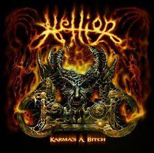 Hellion - Karma's a Bitch [New CD] UK - Import