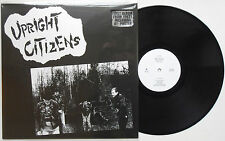 Upright Citizens - Bombs Of Peace MLP Hostages Of Ayatollah Bluttat Bottrop Punk