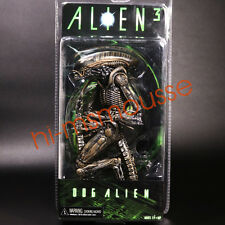 "NECA Aliens 3 Dog Alien Grey Variant 7"" Action Figure Collection Series 8 New"