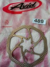 NEW AVID HS1 160MM BIKE BRAKE DISC IN PACKET