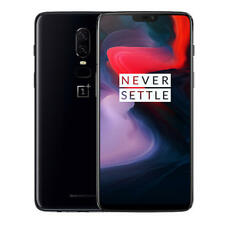 OnePlus 6 6.28 Inch 19:9 AMOLED Android 8.1 NFC 8GB RAM 128GB ROM Snapdragon 845