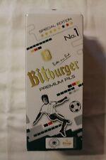 Bitburger Special Edition 0,25 Gläser No. 1 aus Gastro-Auflösung MUST´ve