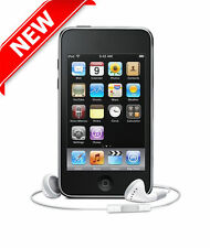 Apple iPod touch 3rd Generation Black (64GB) MC011LL/A   NEW IN BOX