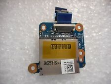 GENUINE DELL INSPIRON MINI 10 EXPRESS CARD READER BOARD THA01 F052P