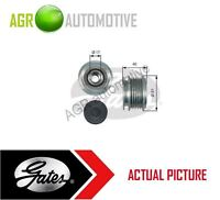 GATES OVER RUNNING ALTERNATOR PULLEY OE QUALITY REPLACE OAP7013